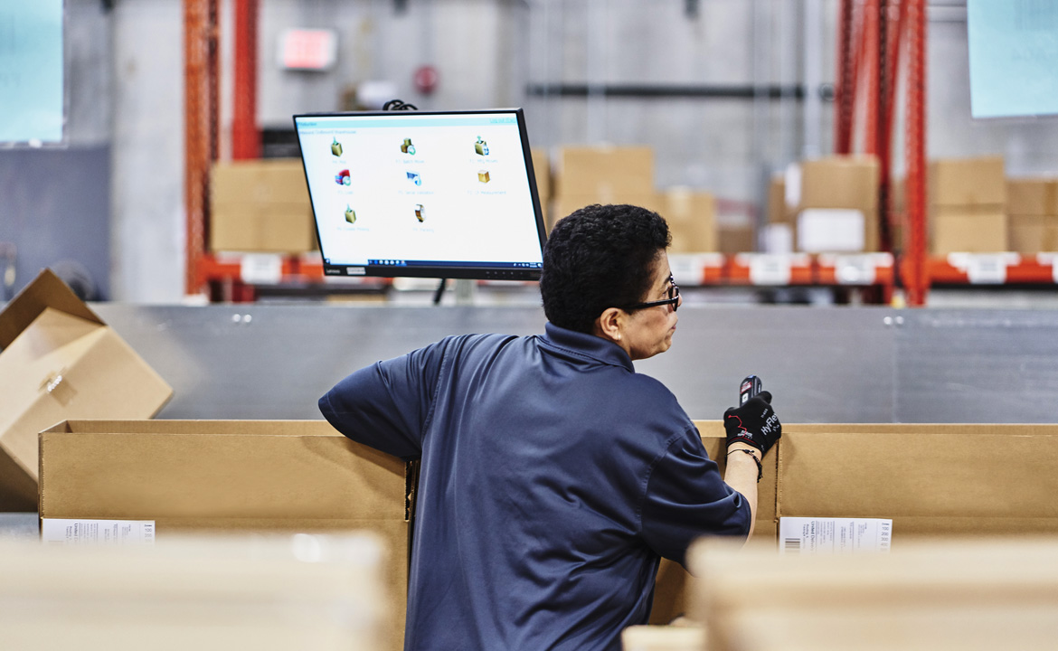 order fulfillment solutions